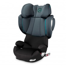Автокресло Cybex Solution Q2-Fix - Black Sea