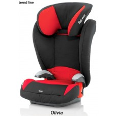 Автокресло Romer Kid Plus - Olivia